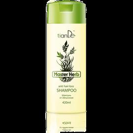 Шампунь от облысения Master Herb 420г.